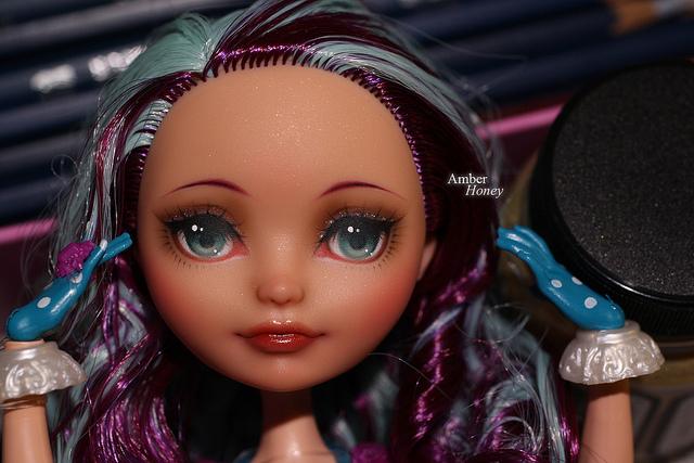 Как сделать ооак для куклы эвер афтер хай 879